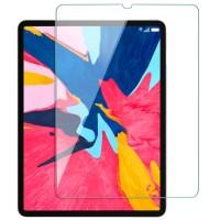 Babacom Verre Trempé pour Nouvel iPad Pro 11'' (2018) [Dureté 9H] [Anti Rayures] [Ultra Transparent] [Sans Bulles d'Air] [Compatible avec Apple Pencil] Film Protection pour iPad Pro 11''