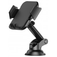 Babacom Support de Table pour Dot (3ème Génération), 360° Réglable Support de Fixation pour Home Voice Assistants, Améliore la Visibilité du Son et l'Aspect, Dot 3 Accessoires pour Cuisine Chambre